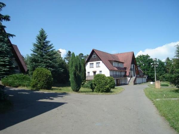 Budova RS Štědronín - Dětské tábory Kazimírka
